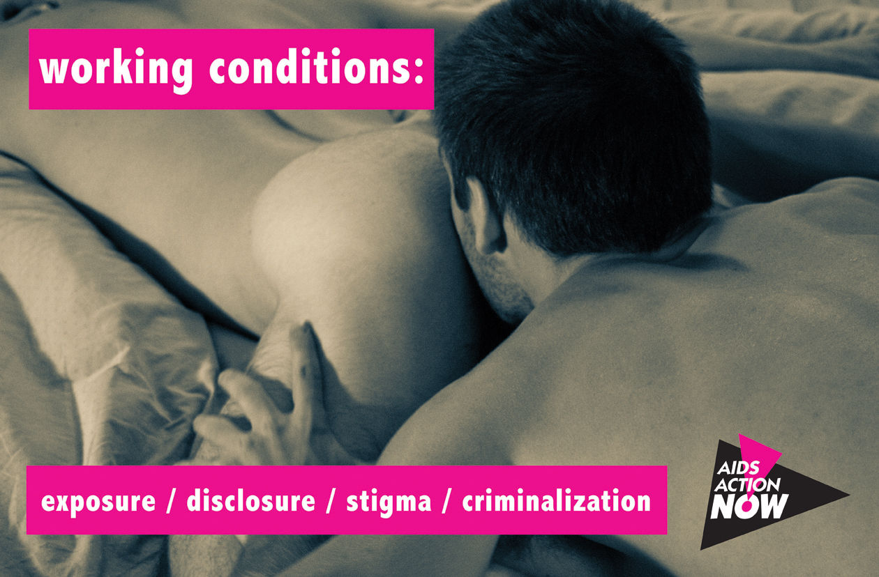 The Conditions Of Sex 50