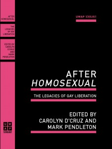 after homosexual